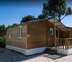 Mobile home rental Titom 5 people