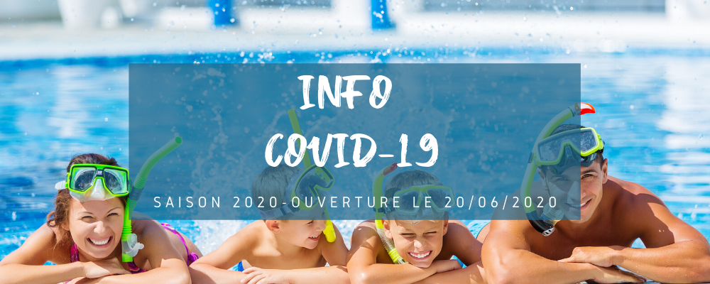camping Torreilles plage info covid
