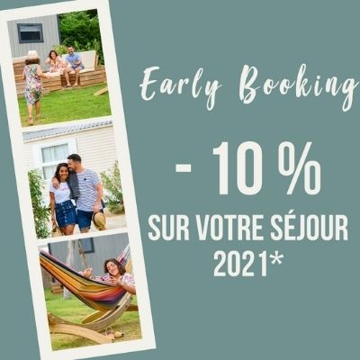 CALYPSO - Early Booking Post actualité